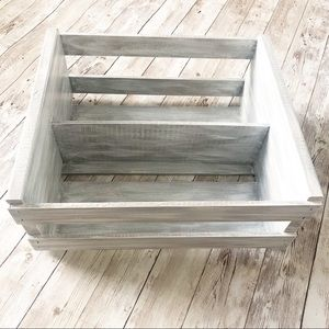 Napa Valley Crate